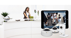 axis q3505 sve mk ii network camera electrosa security. Black Bedroom Furniture Sets. Home Design Ideas