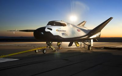 """Dream Chaser"" for Canadian companies"