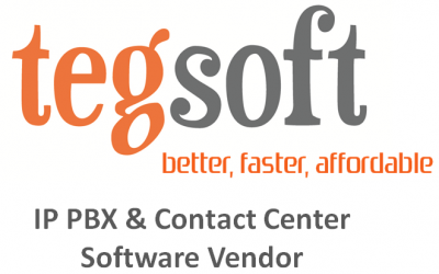 Tegsoft Web-based Contact Center Management